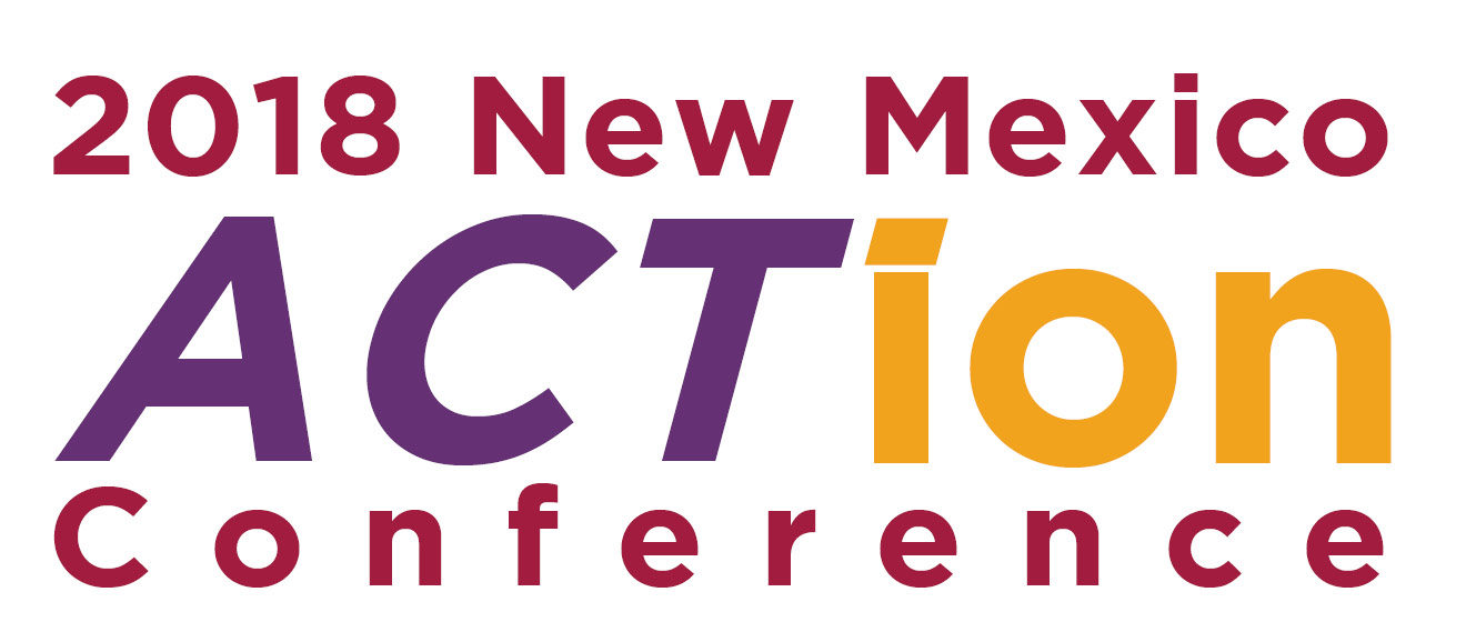 2018 NM ACTion Conference Logo